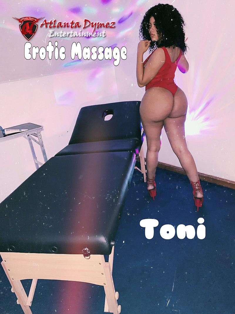 Toni Maserati