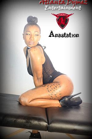 Anastation