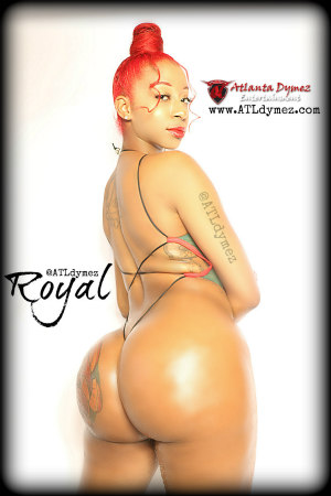 Royal RED