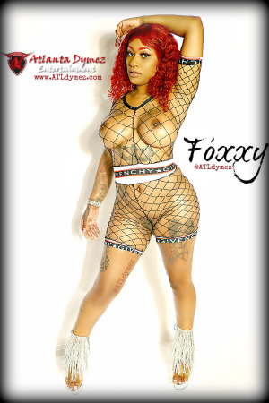Foxxy @Diamond.Doll.Twinz