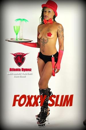 Foxxy slim