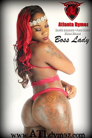Boss Lady