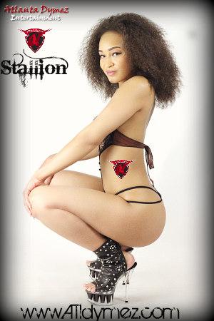 Stallion Red