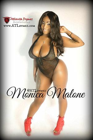 Monica Malone