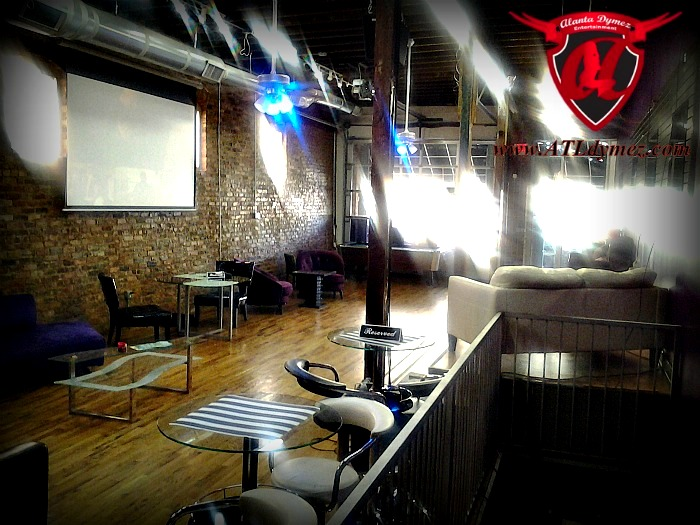 Executive Lounge DT (Peters st)