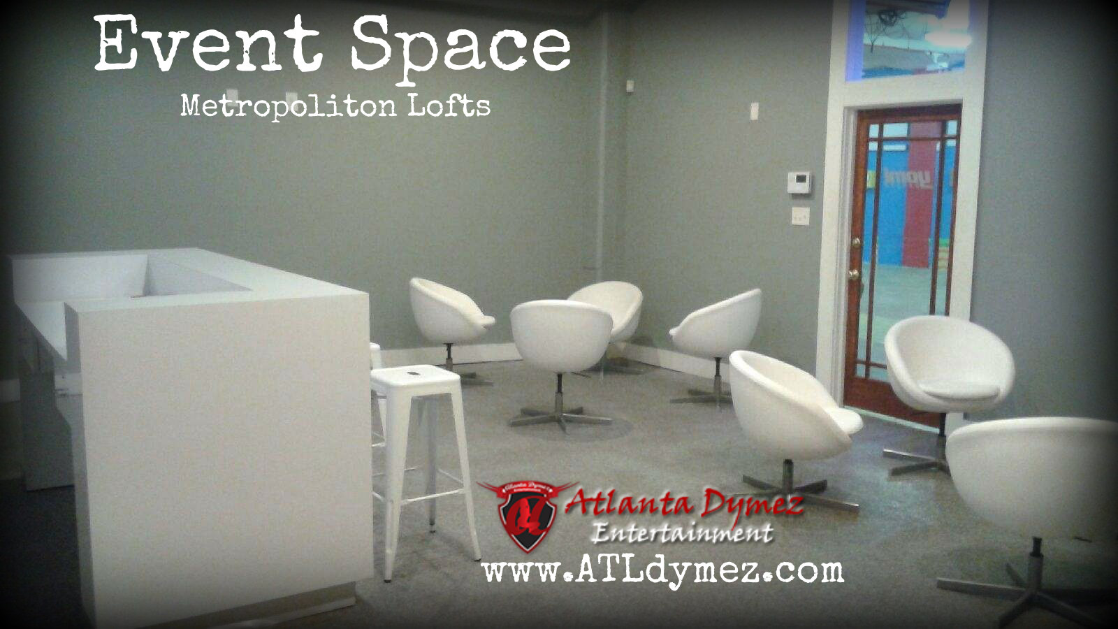 Event Space (Metropolitan Lofts)
