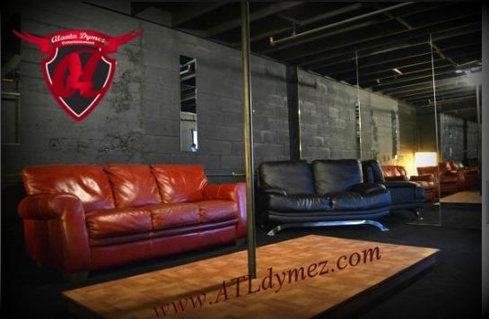 Historic West End Lofts (DT Atlanta)