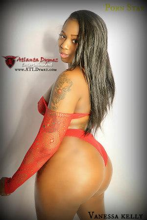 Vanessa Kelly xxx
