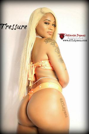 Tressure