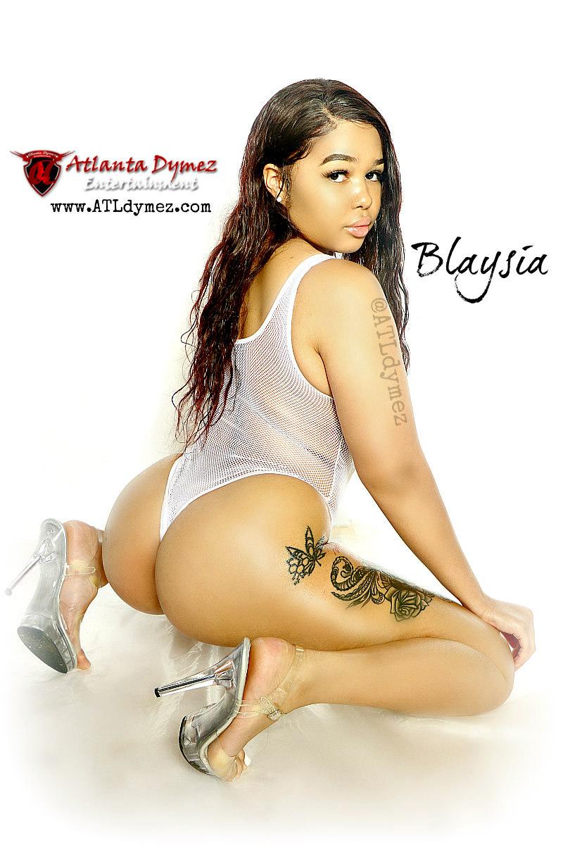 Blaysia Twinn