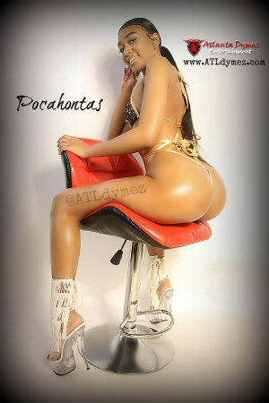 Pocahontas slim