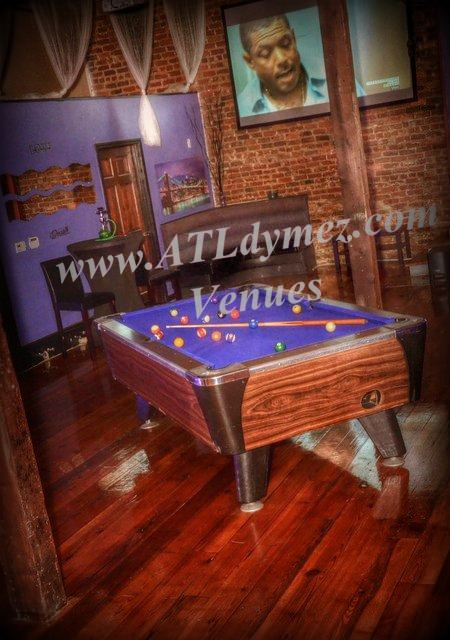 Private Hookah Lounge ( Peters St)