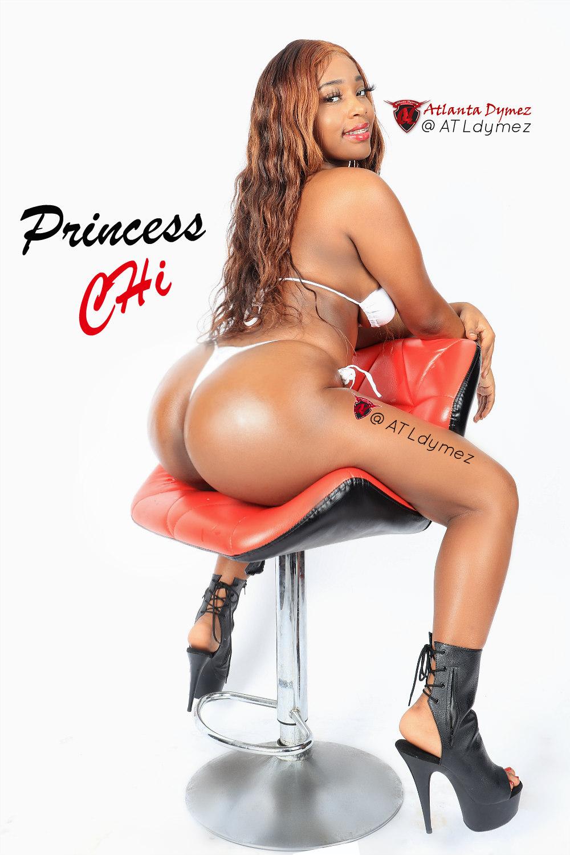 Princess Chi