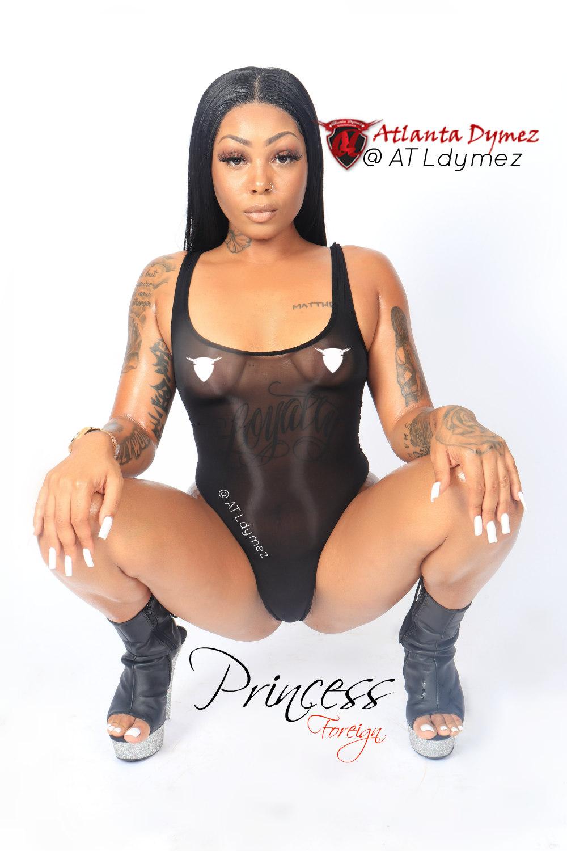 Princess Foreign