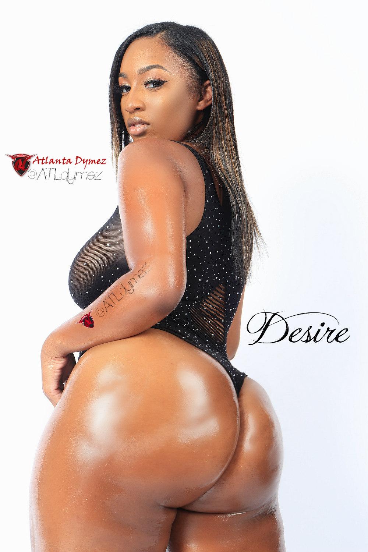 Desire Da Body