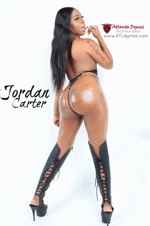 Jordan carter
