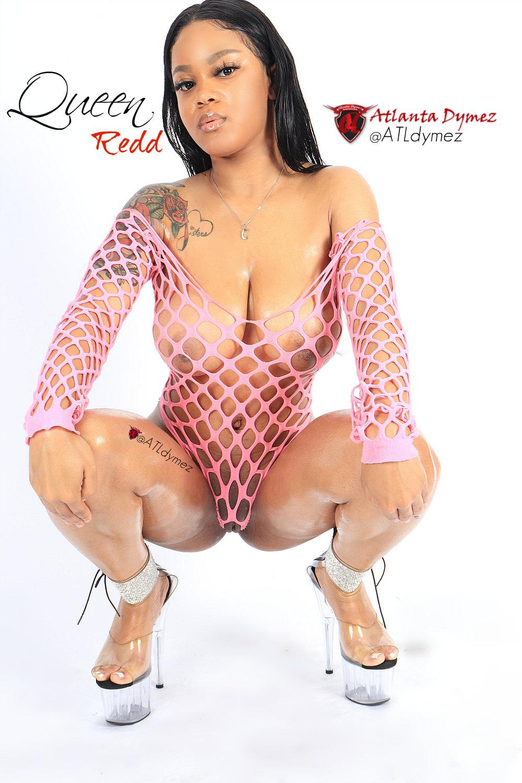Queen Redd