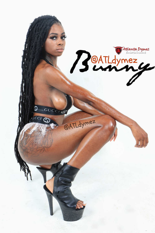 Bunny Chanel