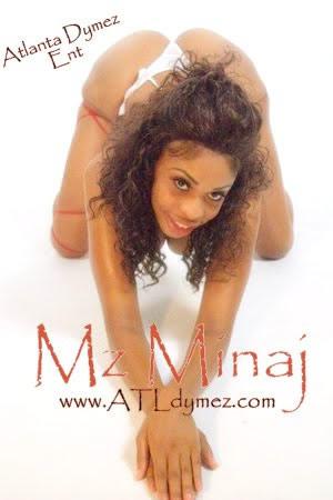 MZ Minaj